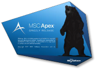 MSC Apex Grizzly